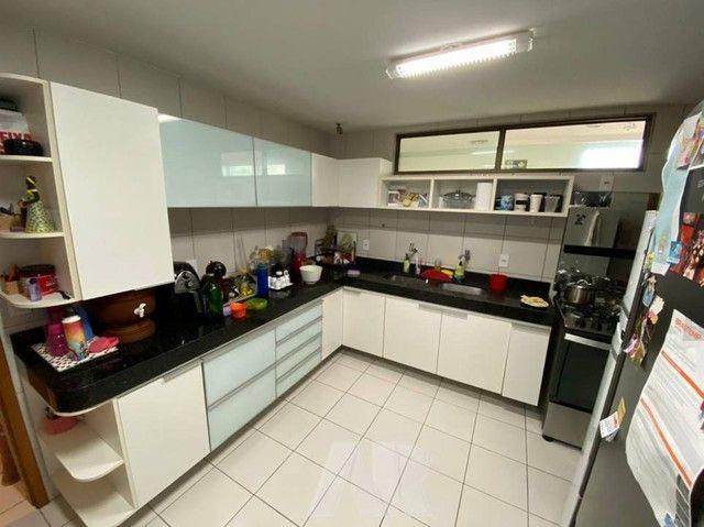 Apartamento para venda tem 127 metros quadrados com 3 quartos em Jatiúca - Maceió - AL - Foto 16