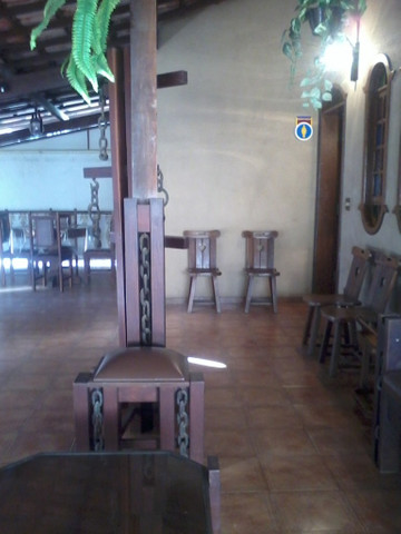 Casa à venda com 4 dormitórios em Ouro preto, Belo horizonte cod:3009 - Foto 8