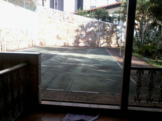 Casa à venda com 4 dormitórios em Ouro preto, Belo horizonte cod:3009 - Foto 9