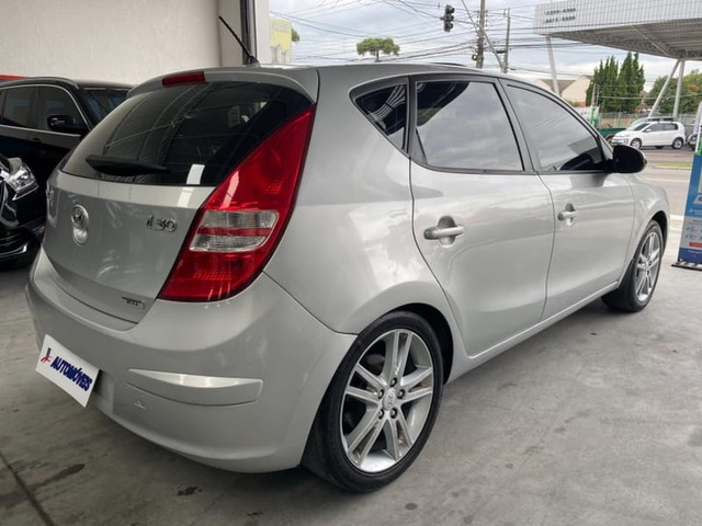 Hyundai I30 2.0 Aut Gas/Gnv - Foto 4
