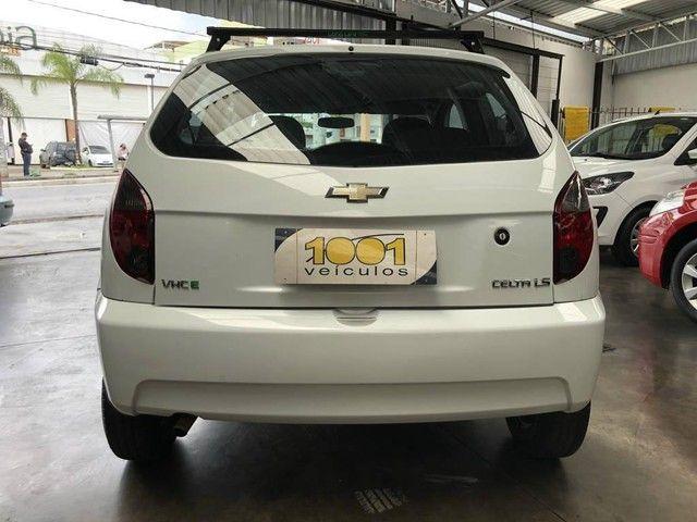 Chevrolet Celta 1.0 LIFE LS - Foto 5