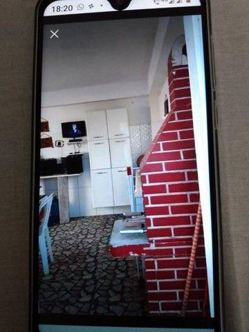 Vendo casa duplex em Lagoa do Carro - Foto 8