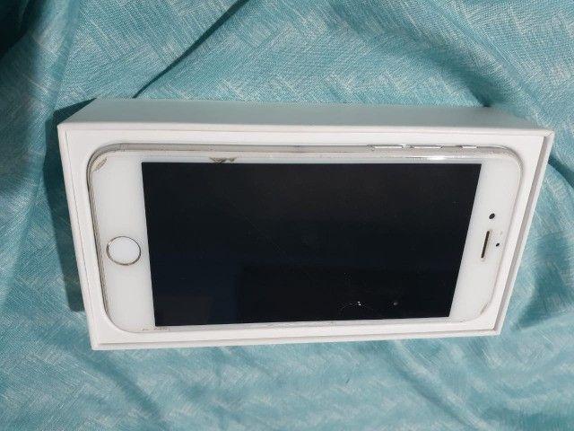 Iphone 6 16gb - Acompanha caixa e carregador - Foto 4