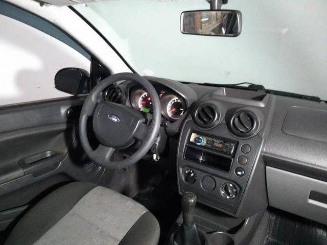 Ford Fiesta Hatch 1.0 (Flex)  1.0  - Foto 7