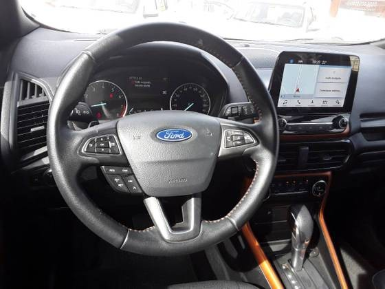 ECOSPORT 2019/2020 2.0 DIRECT FLEX STORM 4WD AUTOMÁTICO - Foto 4