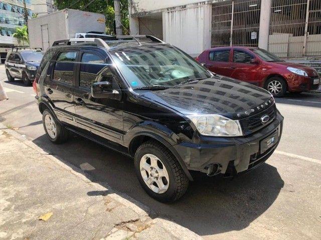 Ford EcoSport Ecosport XLT 2.0 16V (Flex) 2011 - Foto 10