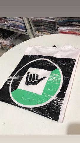 Camisas surf - Foto 4