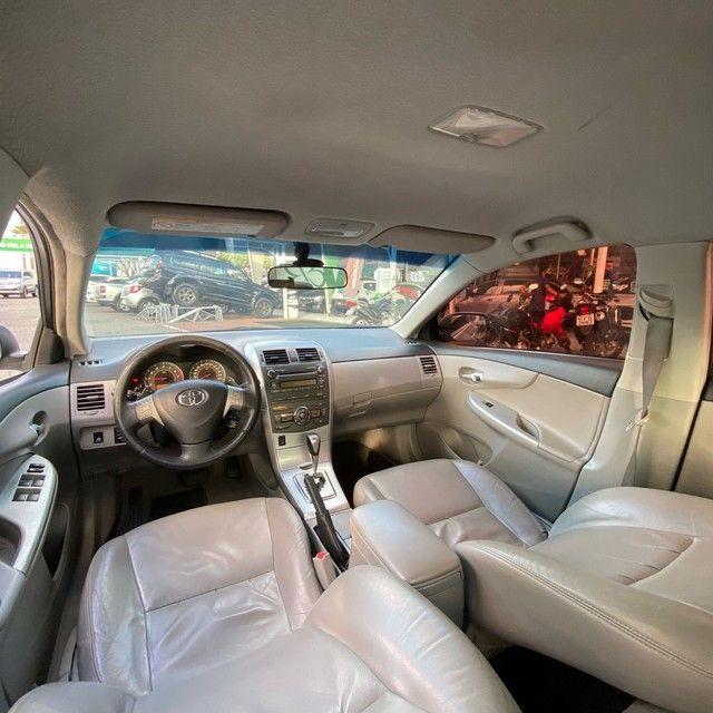 TOYOTA Corolla 2012 XEI 2.0 - EXTRA  - Foto 10