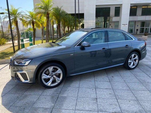 Audi A4 Prestige Plus 2.0 Aut.