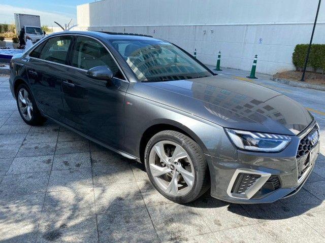 Audi A4 Prestige Plus 2.0 Aut. - Foto 6