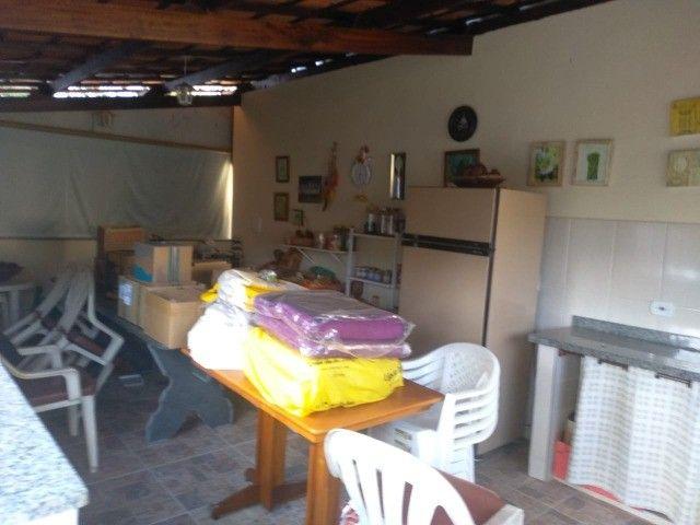 Casa com três dormitórios numa área de 720 m2 em Bairro nobre de São Lourenço-MG. - Foto 20