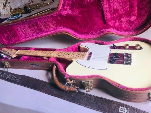 Telecaster Fender Squier - Foto 5