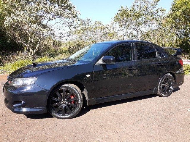 Vendo Subaru WRX 09 Sedan ? 320CV - Foto 9