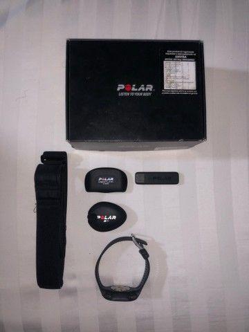 Monitor de frequência cardíaca SD Polar RCX5