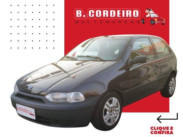Fiat Palio 1997 1.0