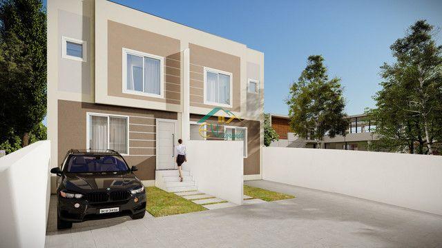 Casa à venda com 3 dormitórios em Bairro alto, Curitiba cod:SOC0007 - Foto 8