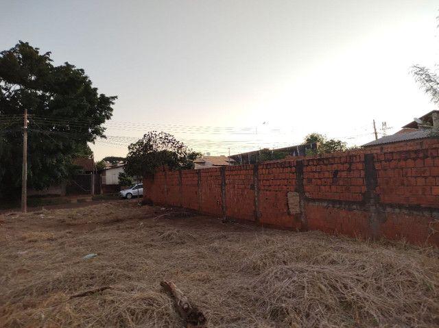 2 terrenos 12x30 R$ 124 mil cada um - Foto 6