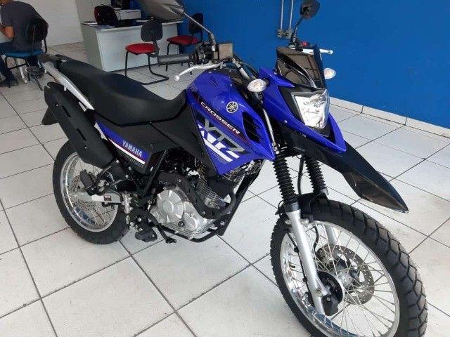 Crosser 150 ABS 2022   ( Consultor Valdo  * ) - Foto 6