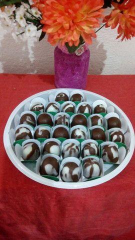 Varios tamanho de chocola venha saborea - Foto 5