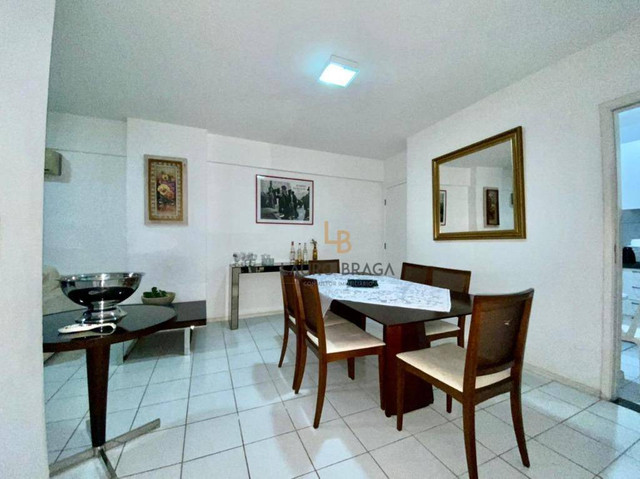 Edf. Tyche. Apartamento com 3 dormitórios, 86 m² - venda por R$ 370.000 ou aluguel por R$  - Foto 20