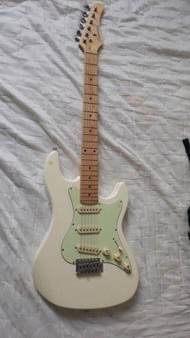 Guitarra Strinberg Stratocaster - Foto 3