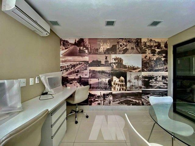 Apartamento para venda possui 42 metros quadrados com 1 quarto em Jatiúca - Maceió - AL - Foto 16