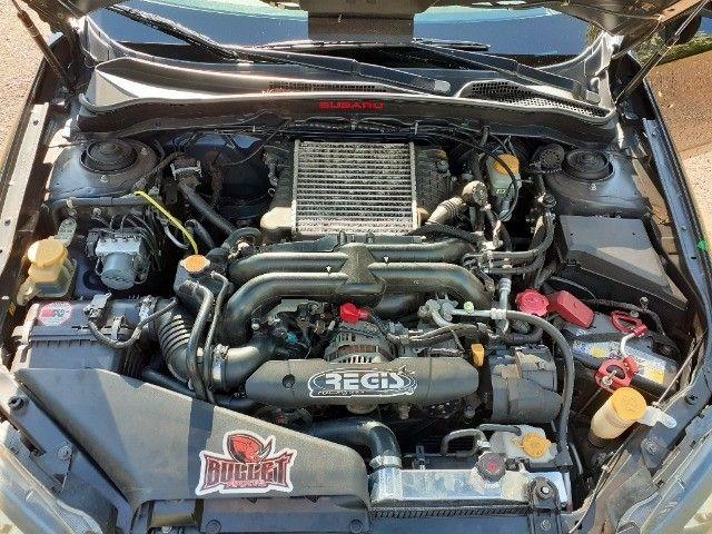 Vendo Subaru WRX 09 Sedan ? 320CV - Foto 3