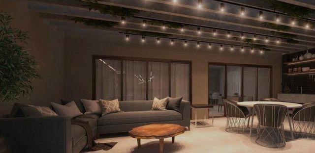 Apartamento à venda com 2 dormitórios em Bancários, João pessoa cod:006095 - Foto 9