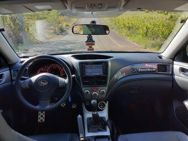 Vendo Subaru WRX 09 Sedan ? 320CV - Foto 6