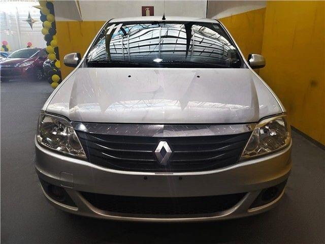 Renault Logan 2011 1.6 expression 8v flex 4p manual - Foto 7