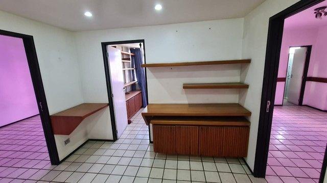 Cobertura para venda possui 254 metros quadrados com 4 quartos em Ponta Verde - Maceió - A - Foto 12