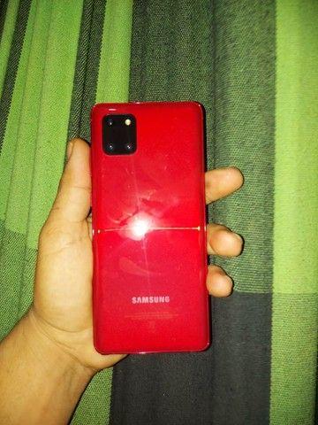 Samsung galaxy NOTE10LITE - Foto 2