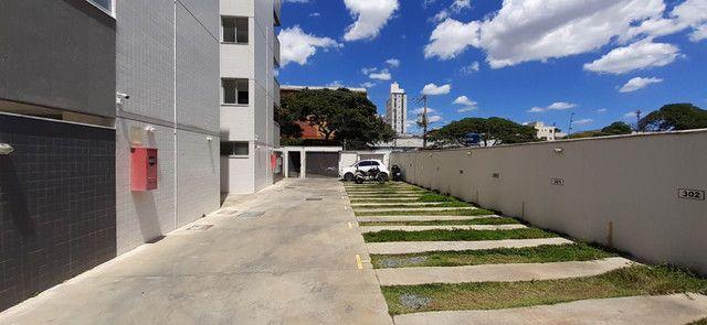 Apartamento à venda com 2 dormitórios em Caiçara-adelaide, Belo horizonte cod:5235 - Foto 9