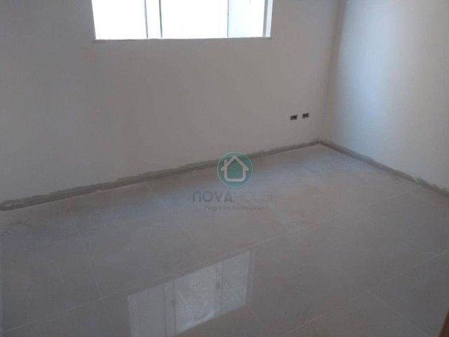 Casa com 3 dormitórios à venda, 86 m² por R$ 400.000,00 - Jardim América - Campo Grande/MS - Foto 13