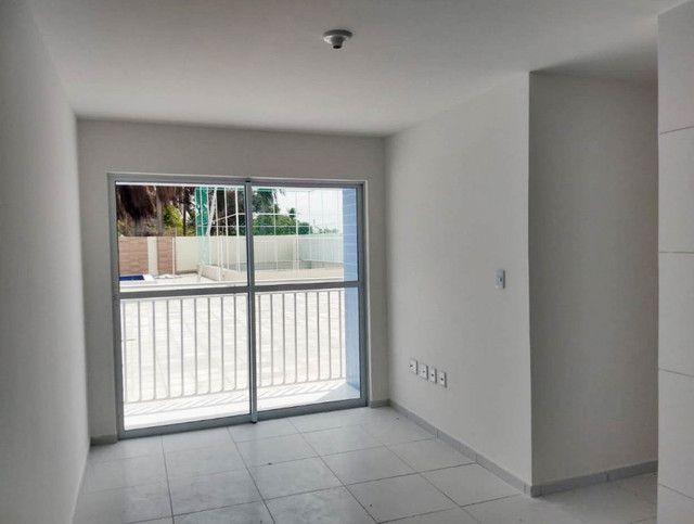 Apartamento à venda com 2 dormitórios em Paratibe, João pessoa cod:004848 - Foto 5
