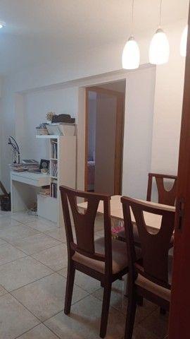 Top Life Taguatinga Miami Beach Apartamento de 2 Quartos 1 Suíte Andar Alto Vista Livre - Foto 5