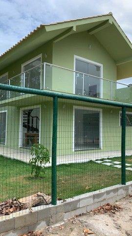 Vendo casa na fazenda Mãe Tereza Santa Cruz Cabralia - Foto 14