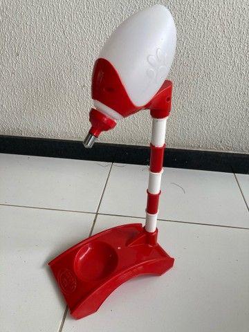 Bebedouro Bilha com altura ajustável (Truqys Pet) - Foto 3