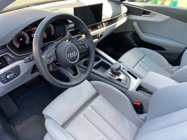 Audi A4 Prestige Plus 2.0 Aut. - Foto 10