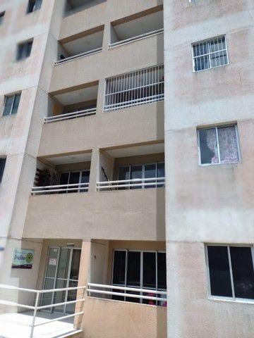 Vendo Apartamento no Condomínio Residencial Jardins - Foto 2