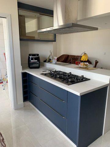 Apartamento à venda com 4 dormitórios em Balneário, Florianópolis cod:163292 - Foto 15