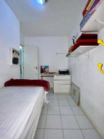 Edf. Tyche. Apartamento com 3 dormitórios, 86 m² - venda por R$ 370.000 ou aluguel por R$  - Foto 17