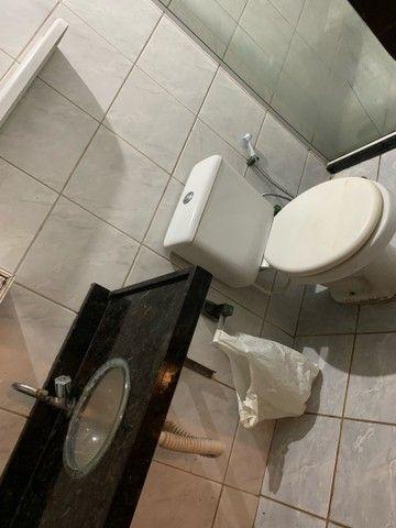 Alugo ótima casa 450 reais