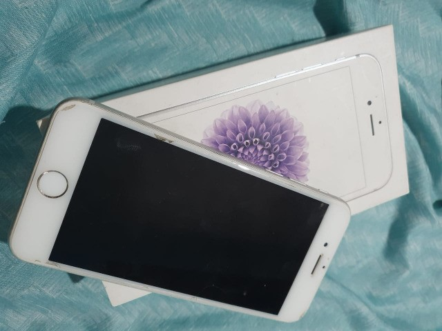 Iphone 6 16gb - Acompanha caixa e carregador - Foto 2