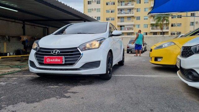 Hyundai hb20 flex C/Entrada+48x800 fixas - Foto 3