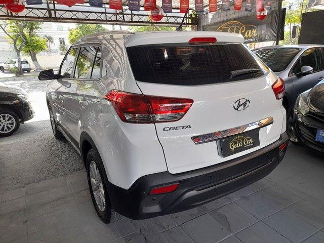 Hyundai Creta 1.6 2018!! - Foto 3