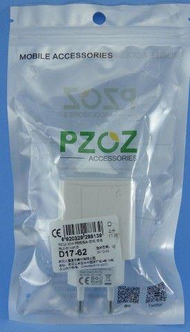 Carregador 20W USB-C (Carregamento rápido) - Foto 3