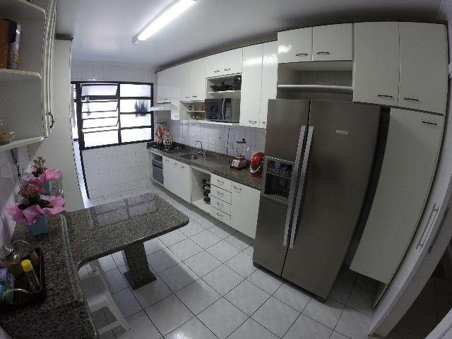 Apartamento 123m² em Balneário, Florianópolis - Foto 5