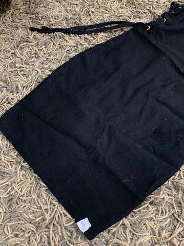 Vestido Justo Preto - Foto 3