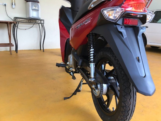 Honda Biz 125i 2021/2021 - Foto 3